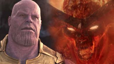 Photo of Thanos vs Surtur – Here's Why Even Surtur Cannot Beat Thanos
