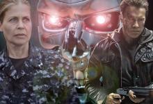 Terminator 6 James Cameron
