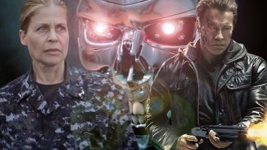 Photo of Terminator 6 Working Title Revealed by James Cameron