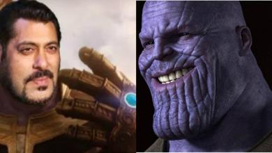 Photo of 30 Hilarious Thanos Memes That People Only From India Will Understand