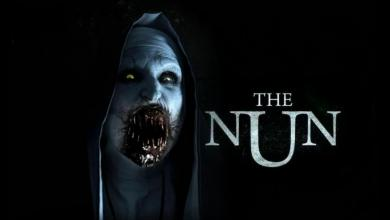 Photo of The First Trailer of The Conjuring Spin-off 'THE NUN' Is Out