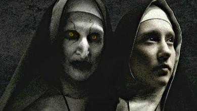 Photo of The New Images of 'The Nun' Are Creepy As Hell
