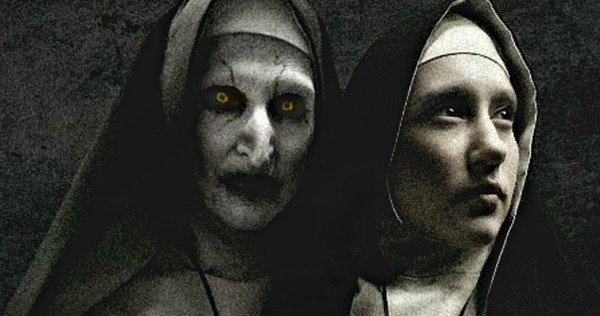 The New 360 Teaser for The Nun will Horrify You to Death