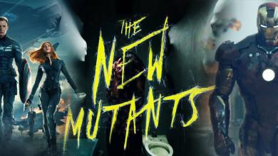 Photo of X-Men References- New Mutants Might Be In MCU