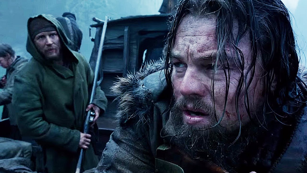 Leonardo DiCaprio Highest Grossing Movies