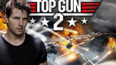 Photo of Here's Everything You Need To Know About Tom Cruise's Top Gun 2