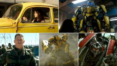 Photo of Here's Everything You Need To Know About The Upcoming Bumblebee Movie