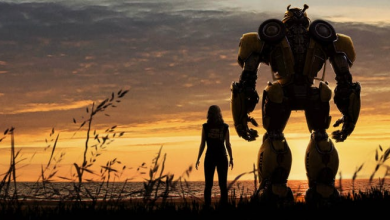 Bumblebee Movie Download