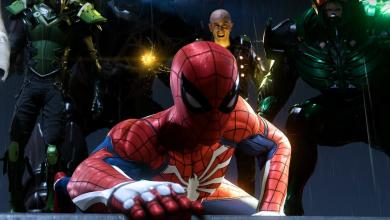Photo of Who Is The Big Mystery Villain In The Latest Spider-Man PS4 Game?