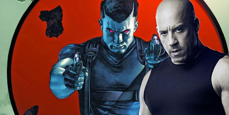 Vin Diesel's Bloodshot Movie And Zombieland 2 Get New ...