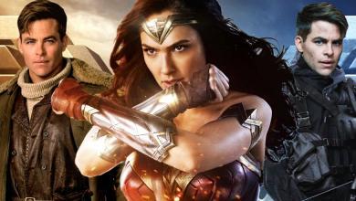 Photo of This Wonder Woman Rumor Finally Explains How Steve Trevor Returns From The Dead!!