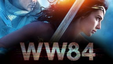 Photo of The Title of Wonder Woman 2 Officially Revealed