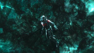 Photo of Ant-Man And The Wasp: New Images Reveal More About The Mysterious Quantum Realm