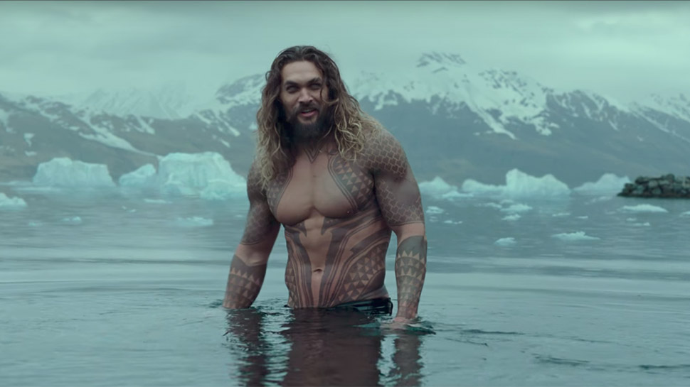 Aquaman Box Office The Dark Knight Trilogy