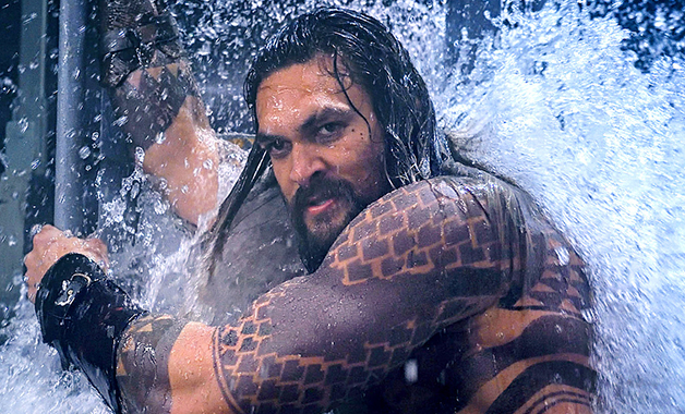 The First Trailer For Aquaman Is Out And It Is the Best Thing Ever From DC