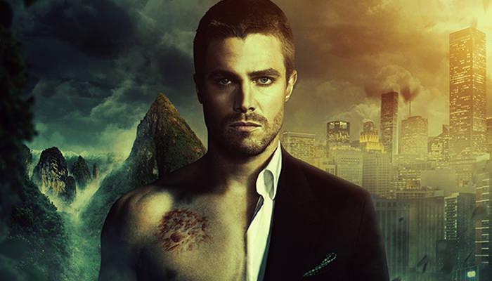 Arrow Season 7 Trailer