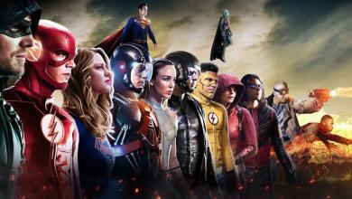 Photo of The Next Arrowverse Crossover is Not Going to Include a Major Superhero Show