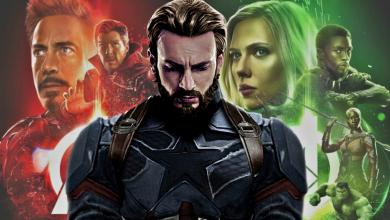 Photo of Avengers 4 – The New Captain America's Costume Has Been Spotted