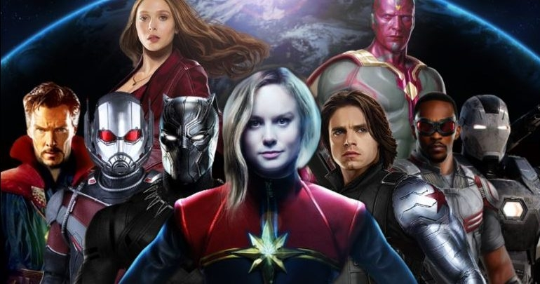 Avengers: Endgame Producer
