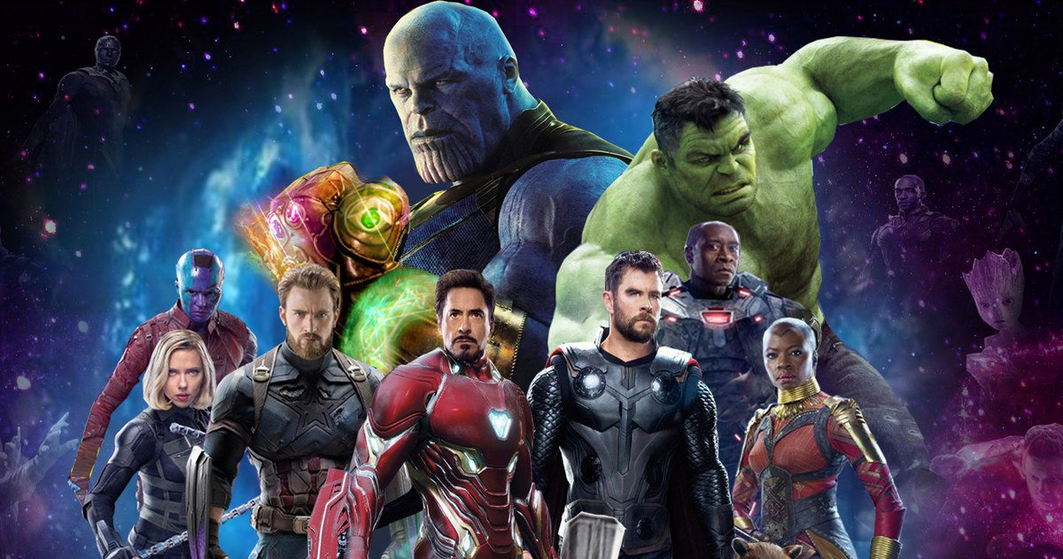 Avengers 4: This Insane Theory Reveals Something Stunning About \u0026quot;Time Travel\u0026quot; Angle In The
