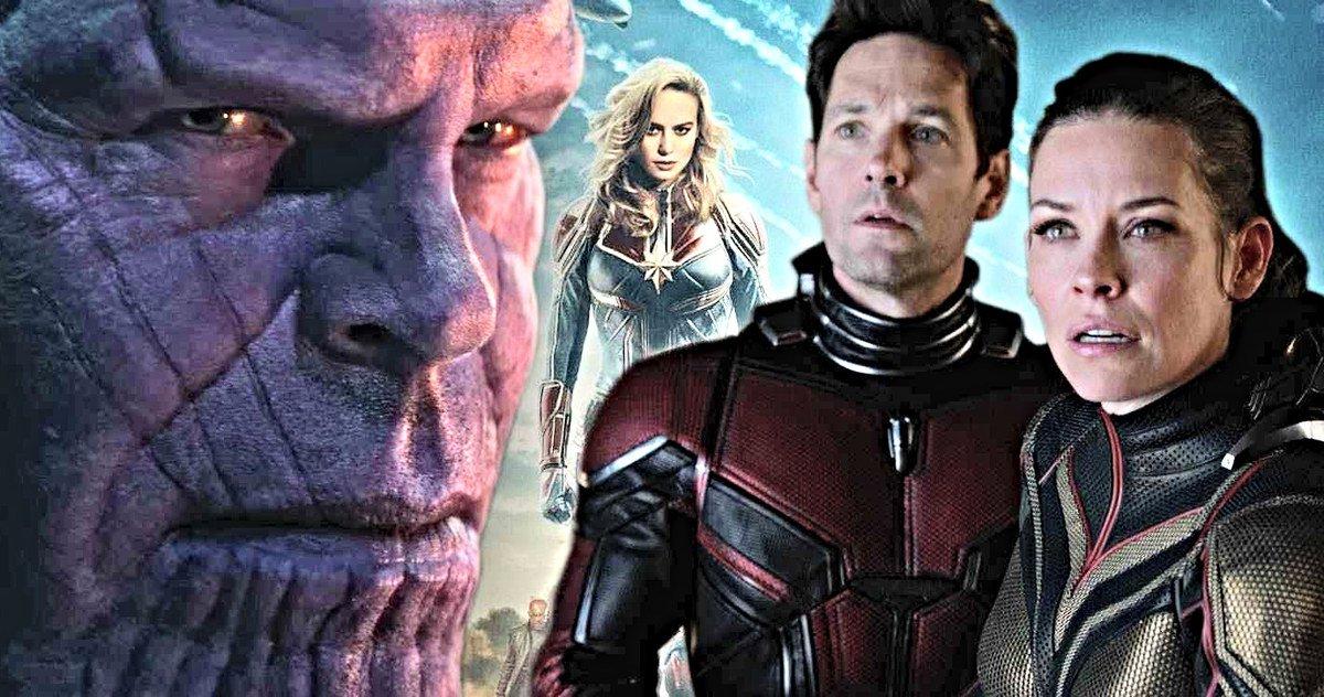 Infinity War Directors Doctor Strange