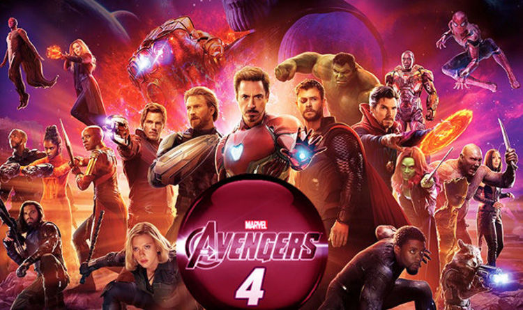 Avengers 4 – New Fan Art Shows Captain Marvel Carrying Iron Man's Dead Body