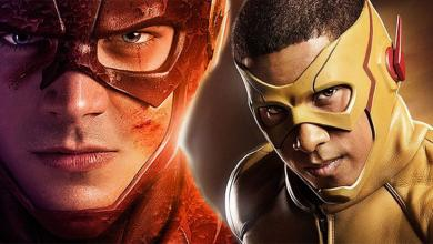 Photo of Barry Allen Vs Wally West: Here's Why Flash Will Emerge As The Fastest Man Alive In The End