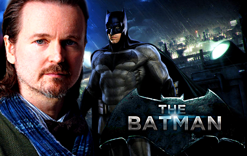 Batman Reboot
