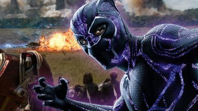 Photo of Everything We Know About Black Panther's Role in Avengers: Endgame