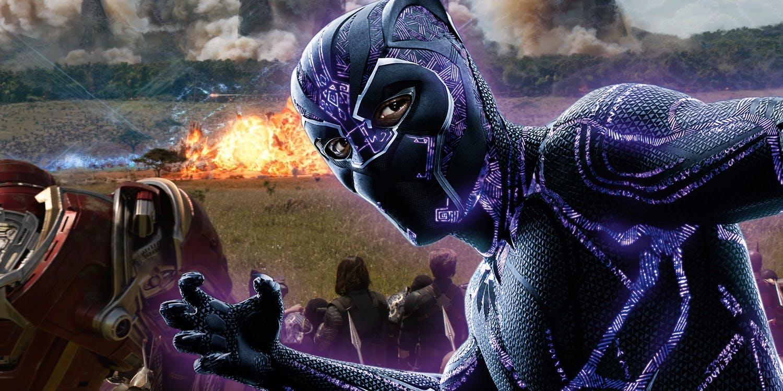 Highest Grossing Movies of 2018 Superhero Films