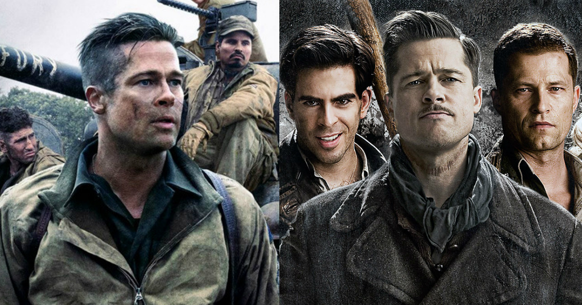 Readers Poll: The 10 Best Brad Pitt Movies - Rolling Stone