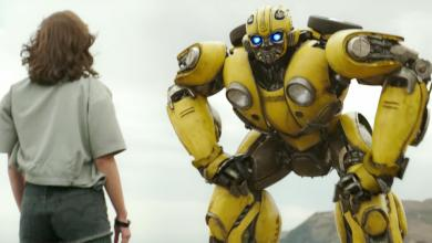 "Photo of The Official Teaser Trailer of Transformers Spin-off ""Bumblebee"" Has Been Released"