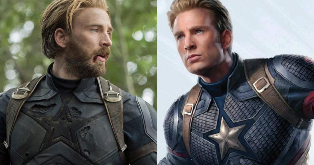 How Captain America Was Able To Survive