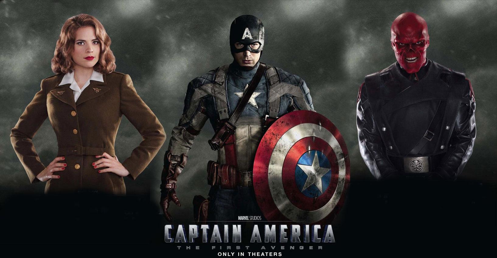 Agent Carter avengers: infinity war