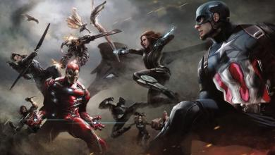 Photo of Avengers: Infinity War Writers Reveal The Original Plan For Captain America: Civil War