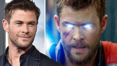 Photo of Chris Hemsworth Trolls MCU Fans With 'Avengers 4' Spoilers at Teen Choice Awards