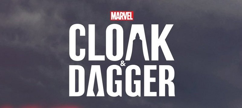 Cloak & Dagger Marvel