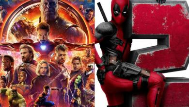 Photo of Deadpool 2 Had References To Major MCU Superhero You Completely Missed!!!