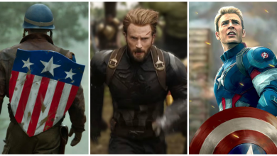 Photo of 13 Different Types of Shields Ever Used by Captain America