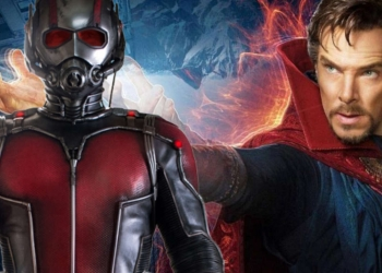 Avengers 4 Theory: Here's How Ant-Man Is Key To Doctor Strange Masterplan
