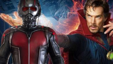 Photo of Avengers 4 Theory: Here's How Ant-Man Is Key To Doctor Strange's Masterplan