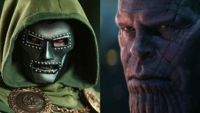 Photo of Dr. Doom vs Thanos: Here's Why The Mad Titan Will Be The Ultimate Winner!
