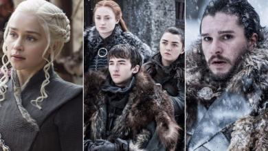 Photo of Game of Thrones Reunion Special Details Have Been Revealed