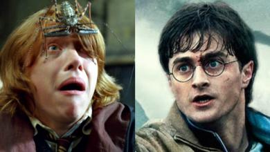 Photo of 10 Things About the Harry Potter Series That Don't Make Sense