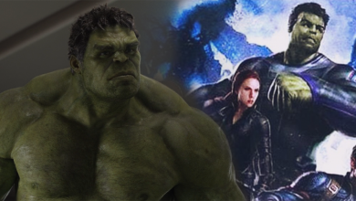 Photo of Here's Why The Hulk Wears A New Suit In Avengers 4