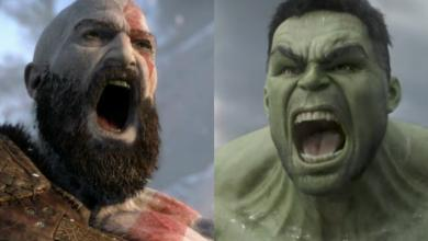 Photo of Kratos Vs Hulk – Here's Why The Hulk Is No Match For The God of War