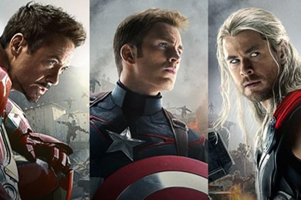 Avengers 4 Title Mark Ruffalo The Last Avenger
