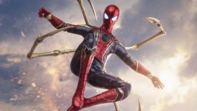 spider-man fan theory infinity war