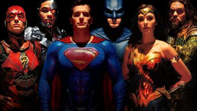 Photo of 'Justice League' Storyboard Artist Reveals First Plans For The Final Act