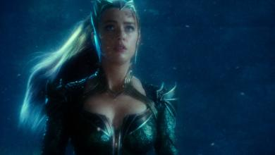 Photo of Aquaman – Here Are Some Surprising Details About Aquaman's Love Interest Mera